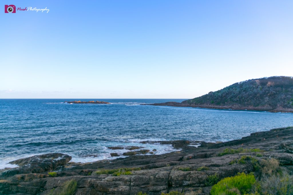 Road Trips - Nelsons Bay, Port Stephens