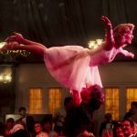 Why the Dirty Dancing Remake will Suck – Dance Lift screenshot from Dirty Dancing (1987)
