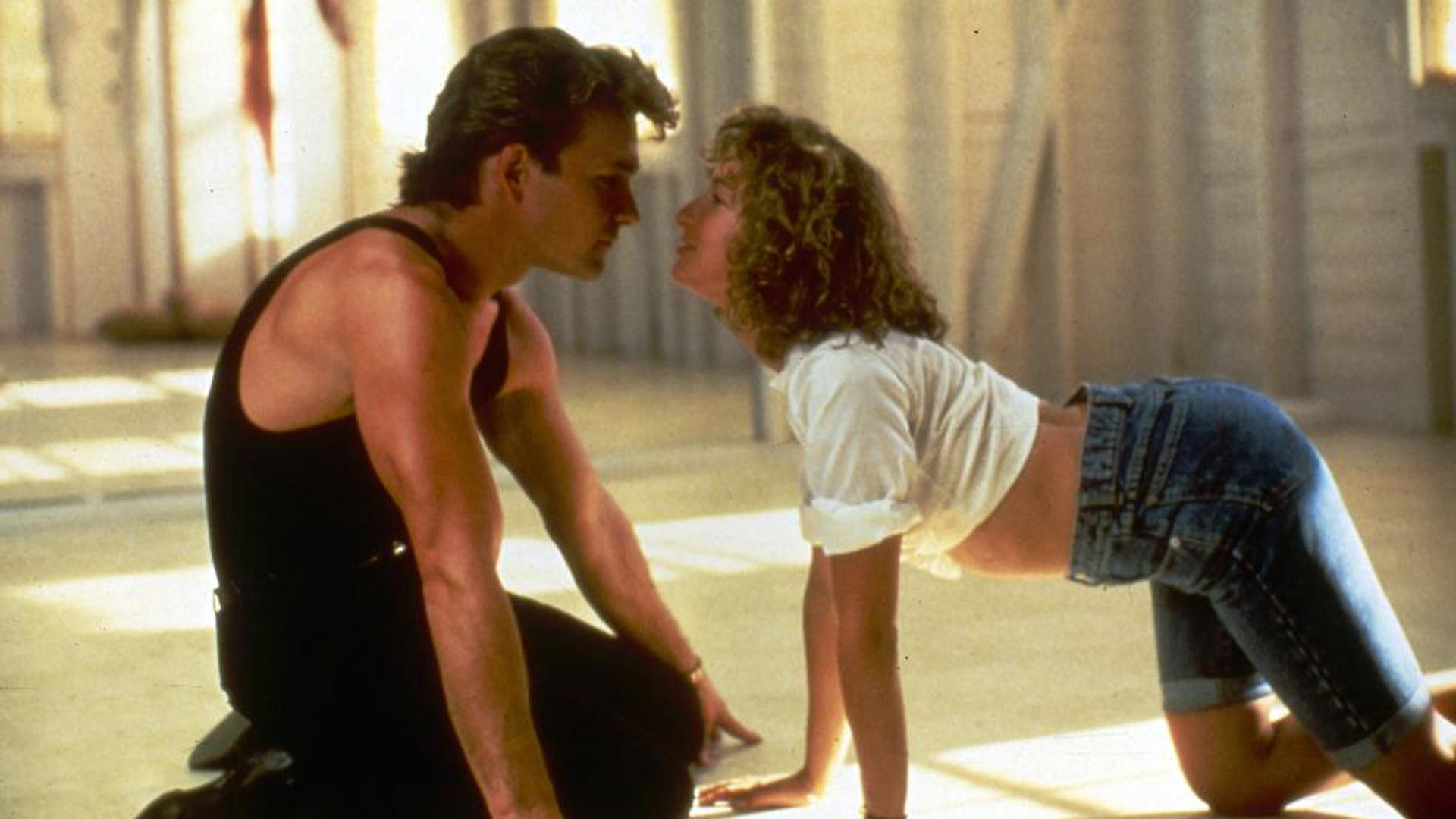 Why the Dirty Dancing Remake will Suck – Dirty Dancing (1987)