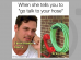 Meme – Talk to your Hose