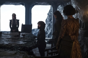 Game of Thrones - S07E02 – Stormborn