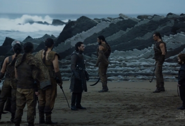 Game of Thrones - S07E03 – The Queen's Justice