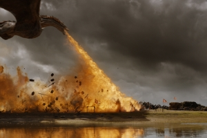 Game of Thrones - S07E04 – The Spoils of War