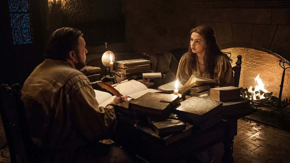 Game of Thrones - S07E05 – Eastwatch