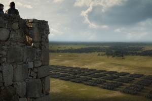 Game of Thrones - S07E07 – The Dragon and the Wolf